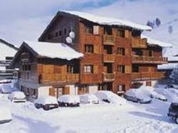 Résidences Lalpina Lodge Les-Deux-Alpes