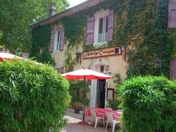 Auberge Cocagne - Hotel