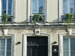 Hôtel Particulier - La Chamoiserie Niort