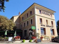 Hotel Regina Ars-sur-Formans