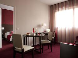 Hotel Aparthotel Adagio Grenoble Berthelot Grenoble