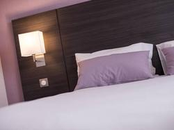 Hotel Hotel Eurocentre 3* Toulouse Nord Castelnau-d'Estrétefonds