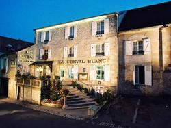 Hôtel Le Cheval Blanc Langres