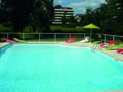 Park And Suites Gen�ve A�roport
