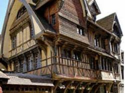 Hotel La Résidence Manoir de la Salamandre Etretat