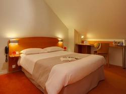 Kyriad Rennes Nord Hotel Rennes