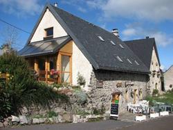Hotel Gîte des Sagnes La Godivelle