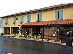 H�tel Le Provence Le Monastier-sur-Gazeille