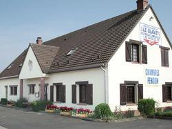 Hotel Le Blavet Novillers