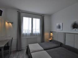 Hôtel Le Grand Val Chaumont