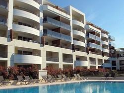 Hotel Residence Nemea Le Lido Cagnes-sur-Mer