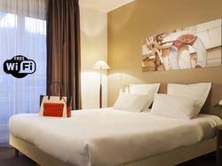 Hotel Appart'City Versailles Le Port Marly Le Port-Marly