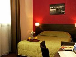 Lägenhetshotell Adagio Access Marseille Saint Charles Marseille