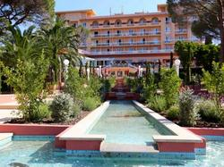 Hôtel Club Vacanciel Les Issambres Les Issambres