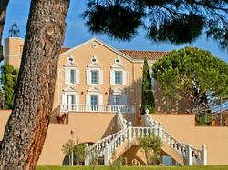 Hôtel club Vacanciel Roquebrune Roquebrune-sur-Argens