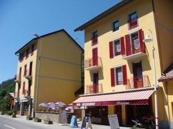 Residence Les Gourmets Brides-les-Bains