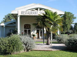 Hotel Hôtel Le Pavillon de Saint Aubin Saint-Aubin-de-Médoc