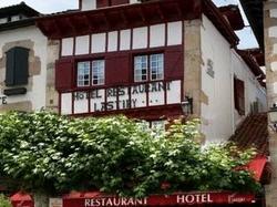 Hôtel Lastiry Sare