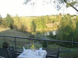 Hotel L'hostellerie Des Lacs Monclar-de-Quercy