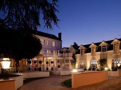 Hôtel & Spa Les Pleiades Barbizon