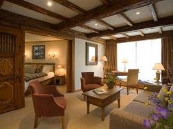 Hotel Le Palace des Neiges Courchevel