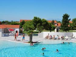 Hotel Résidence grand Bleu Vacances - Le Mas De Torreilles Torreilles