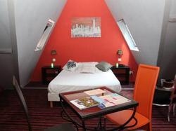 Latino Hôtel Reims