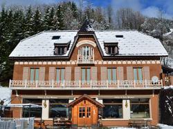 Auberge La Douce Montagne Allemont