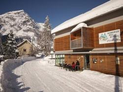 Auberge des Ecrins Champolon