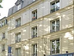 A Lhotel Des Roys  Versailles