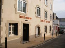 Hotel Modern Concarneau