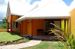 Villa Madras Pointe Noire