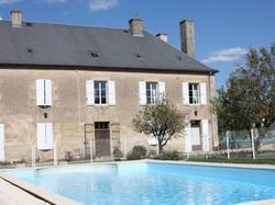 Chateau Latour Fours