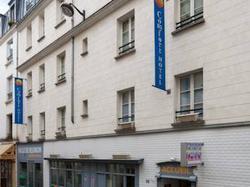 Comfort Hotel La Fayette Paris 10 : Hotel Paris 10