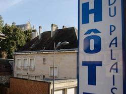 Hôtel Du Palais Beauvais