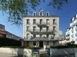 Hotel Universel  Vichy
