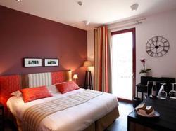 Hotel Riberach Bélesta
