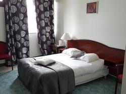 Hotel Boreve Varennes-Vauzelles