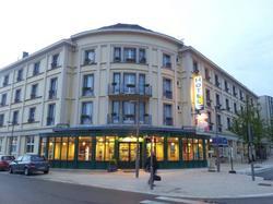 Grand Hôtel Terminus Reine Chaumont