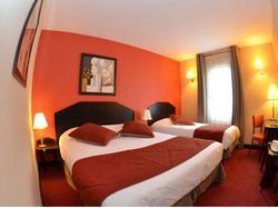 Hotel Mercure Trouville Sur Mer Trouville-sur-Mer