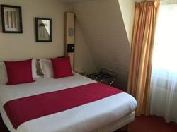 Hotel Antin St Georges : Hotel Paris 9