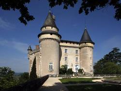 Château de Mercuès Mercuès