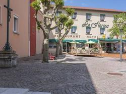 Logis Hôtel le Florina Sainte-Florine