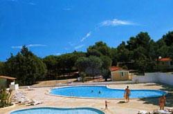 Odalys Domaine Résidentiel de plein-air La Pinède