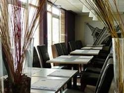 Sevran Hotel - Villepinte