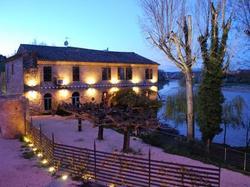 Hotel Le Moulin des Artistes Lédenon