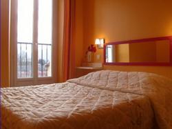 Hotel Sainte-Bernadette  Lourdes