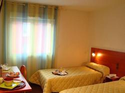 Photo de la résidence Residence Du Soleil à Lourdes