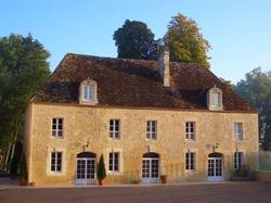 Domaine De La Tour  Saint-Pierre-Canivet