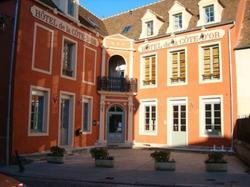 Logis Hotel De La Cote Dor Semur-en-Auxois